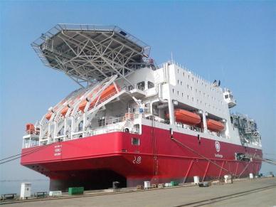 船舶类型:钻井平台辅助王者体育ios船